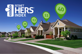 HERS Homes Under 40